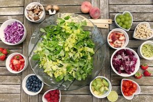 Nutritionist Approved Tips to Gain Muscle food