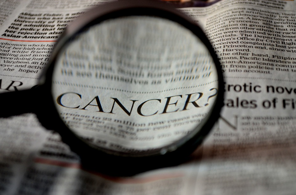How to Reduce the Risk of Cancer by Eating Healthy