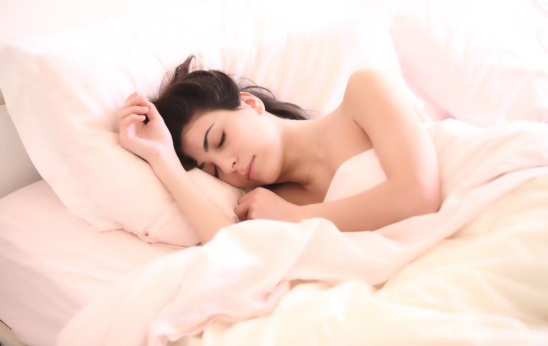 Why Sufficient Sleep Is Necessary For Muscle Growth?