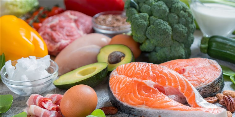 10 Facts To Know About Low Carb Diet salmon