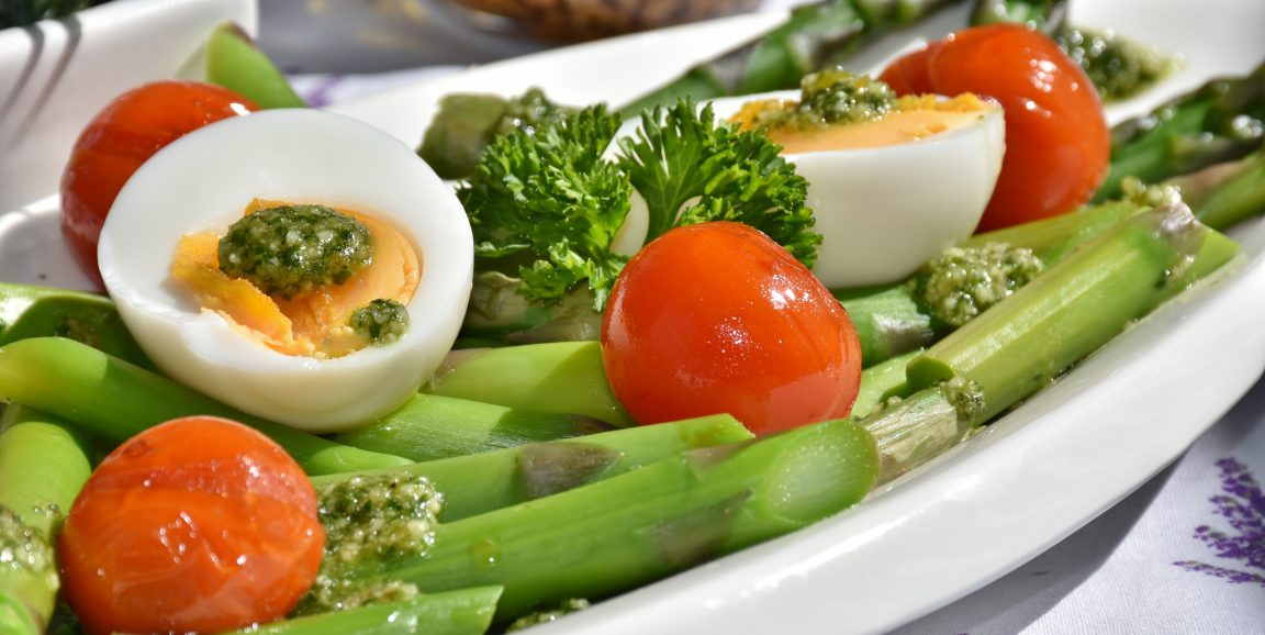 10 Facts To Know About Low Carb Diet veggies