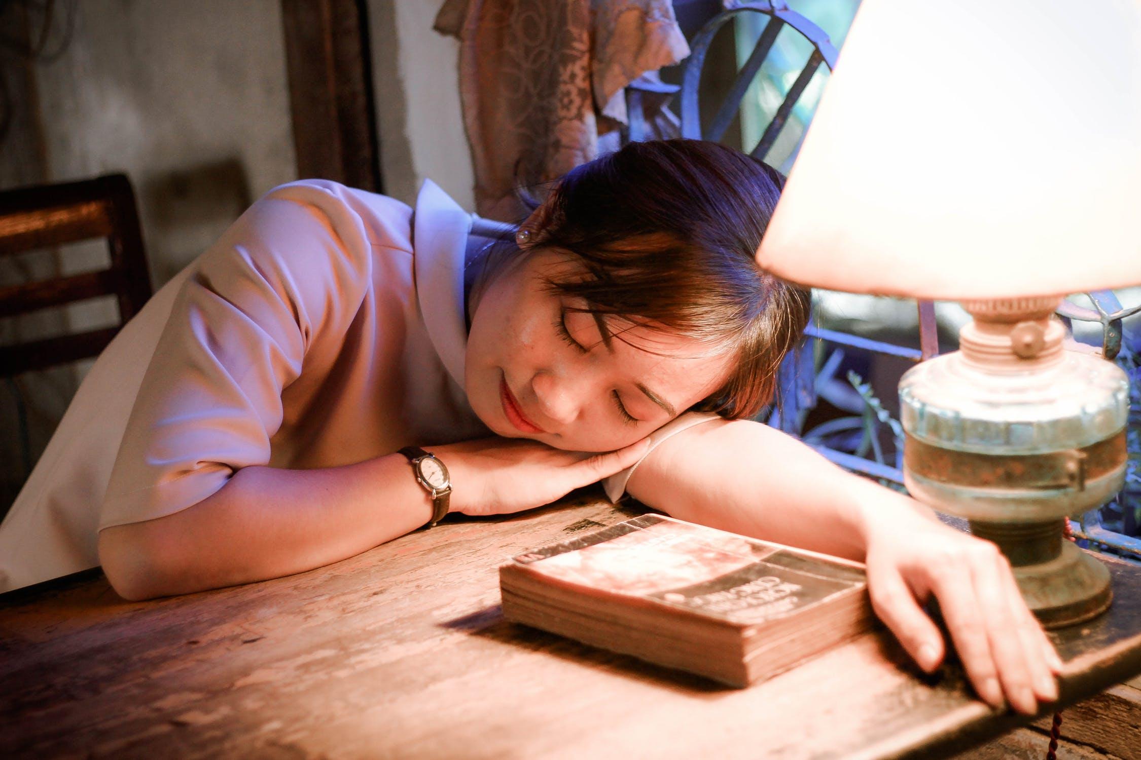 Easy ways to gradually fight insomnia