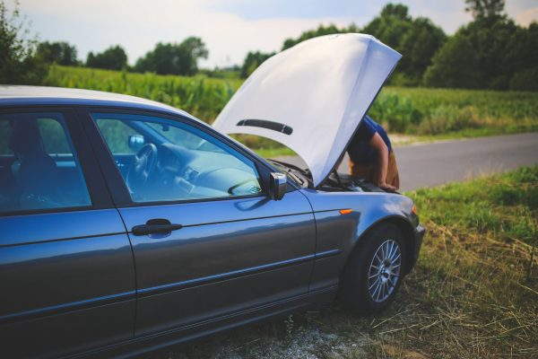 What You Should Do After A Car Accident?