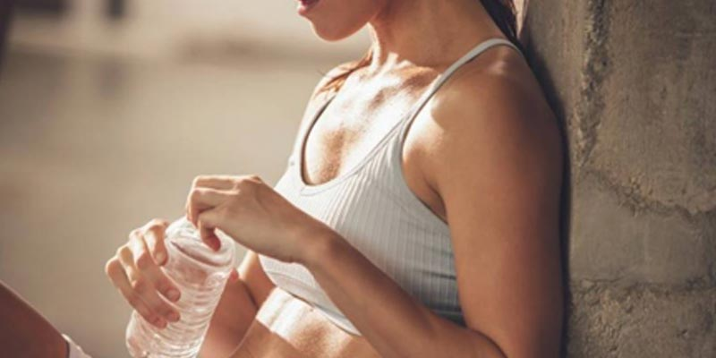 skin care tips after gym