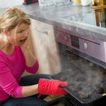 Social Media and the Kitchen: Common Cooking Fails
