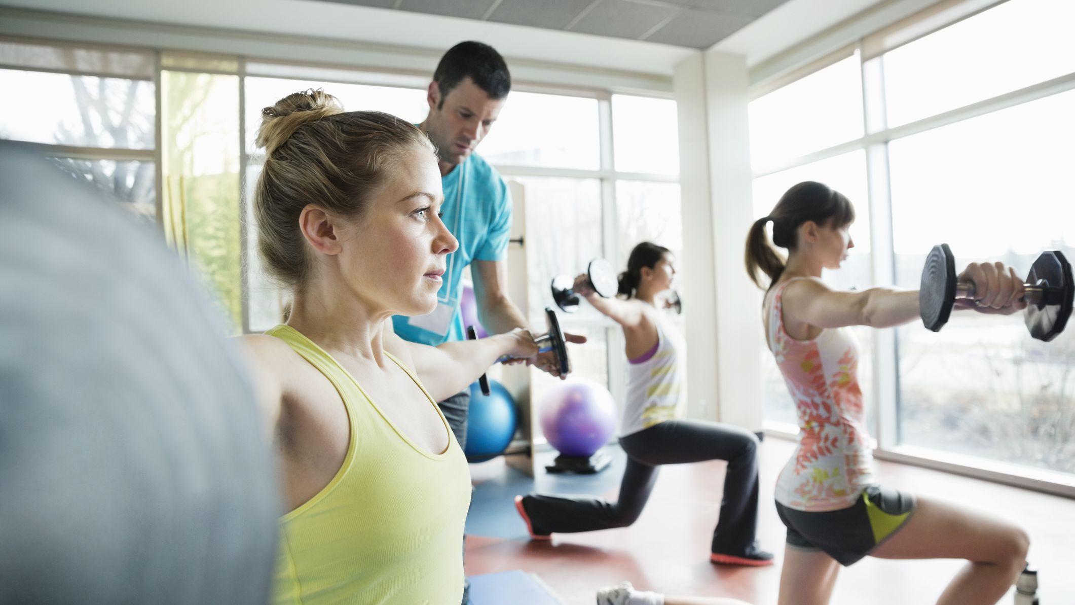3 Best exercies that guarantee weight loss