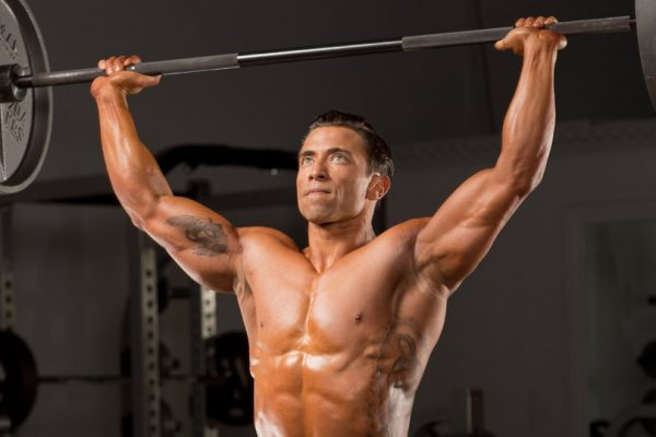 bodybuilding mistakes