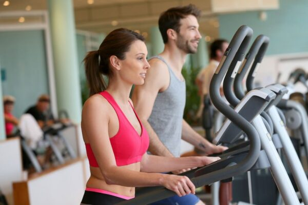 cardio exercise important in a fitness routine