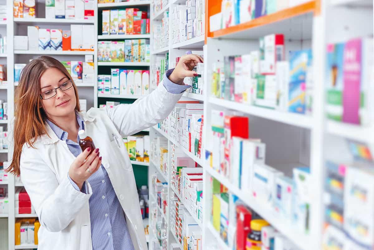Pharmacy Assistant in Australia