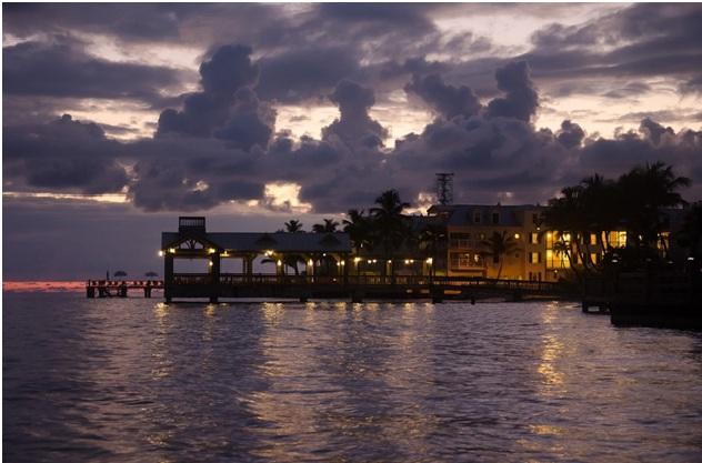 Dining Spots in Key West